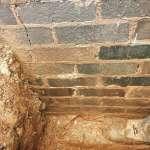 Sewage repair and de sludging